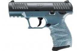 Walther 5080514 CCP M2 3.54 Blue TI 8rd