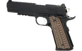 Dan Wesson 01808 Specialist Commndr 45 Black