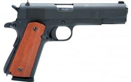 """ATI GFX45MILC 1911 Miltry 45 5"""" w/COMP 8rd"""