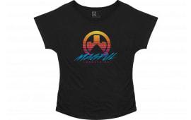 Magpul MAG1135-001-2X Brenten Lady Shirt 2X Black