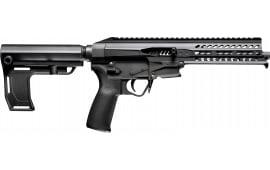 POF 01664 Rebel .22 Semi Auto Pistol,  MFT Pistol Brace,  M-LOK Rail,  22LR - 25 Round Mag