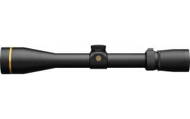 "Leupold 170680 VX-3i 3.5-10x 40mm Obj 29.8-11 ft @ 100 yds FOV 1"" Tube Dia Black Matte Duplex"