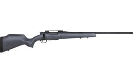 Mossberg 28104 Patriot LR HNTR 24 65PRC 4+1 SP Gray