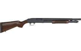 Mossberg 52148 590 Retrograde 18 6+ Shotgun