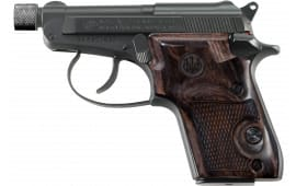 Beretta J212125 21A Bobcat Covert 7rd