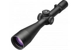 Leupold 171843 Mark 8 3-25x 56mm Obj 32.5-4.4 ft @ 100 yds FOV 35mm Tube Dia Black Matte TMR