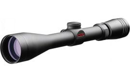 "Redfield Optics 67095 Revolution 3-9x 40mm Obj 32.9-13.1 ft @ 100 yds FOV 1"" Tube Dia Black Matte Accu-Range"