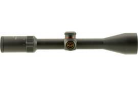 "Simmons 441044 .44 Mag 3-10x 44mm Obj 33-9.4 ft @ 100 yds FOV 1"" Tube Dia Black Matte Truplex"