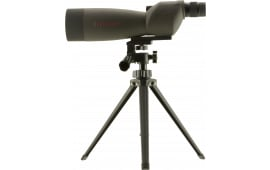 Tasco WC206060 World Class 20-60x 60mm 91-45 ft @ 1000 yds 18mm Black
