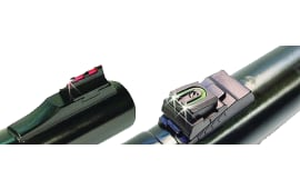 Williams 66370 FireSight Mossberg 500 Red, Green