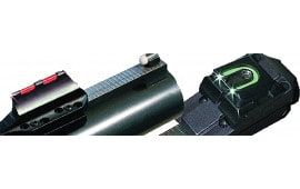 Williams 70230 Firesight Universal Vent Rib Slugger Shotgun Red, Green