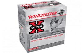 "Winchester Ammo WEX1232 Super X Xpert High Velocity 12GA 3"" 1 1/8oz #2 Shot - 25sh Box"