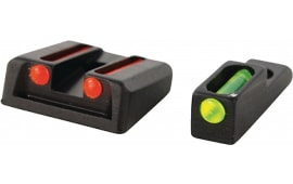 Williams 70268 FireSight Taurus, PT111, PT140, PT145, PT132, PT138 Red