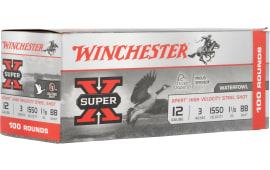 Winchester Ammo WEX123BVP Xpert 3.5 11/8 STL - 100sh Box