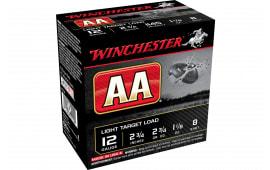 Winchester Ammo AA128VP AA Target 11/8 25/10 - 100sh Box