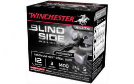 """Winchester Ammo SBSPH1235 Blindside 12 5 3"""" - 25sh Box"""