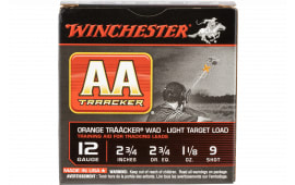 Winchester Ammo AA129TO AA Lite TRKR OR - 25sh Box