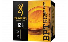 """Browning Ammo B193641227 BPT 12GA 2.75"""" 1 1/8oz #7.5 Shot - 25sh Box"""