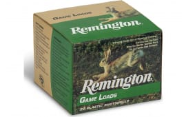 "Remington Ammunition GL1675 Lead Game Loads 16GA 2.75"" 1oz #7.5 Shot - 25sh Box"