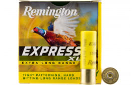 "Remington Ammunition NEHV2075 Express XLR 20GA 2.75"" 7/8oz #7.5 Shot - 25sh Box"