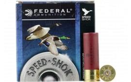 "Federal WF1422 Speed-Shok 12GA 3"" 1 1/4oz #2 Shot - 25sh Box"