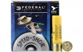"Federal WF2094 Speed-Shok 20GA 3"" 7/8oz #4 Shot - 25sh Box"