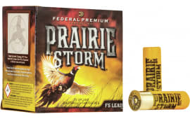 Federal PFX164FS6 PRSTRM 16 11/4 - 25sh Box