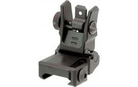 UTG MNT-955 Flip Rear Sight Lopro