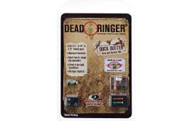 Dead Ringer DR4348 Duck Buster Shotgun Lexan Orange/Green Alum MO Duck Blind