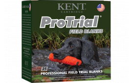 "Kent Cartridge K1225PTFB ProTrial 12GA 2.5"" - 25rd Box"