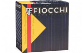 """Fiocchi 1278OZ8 Exacta Trainer 12GA 2.75"""" 7/8oz #8 Shot - 25sh Box"""