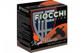 "Fiocchi 20HV5 Shooting Dynamics High Velocity 20GA 2.75"" 1oz #5 Shot - 25sh Box"