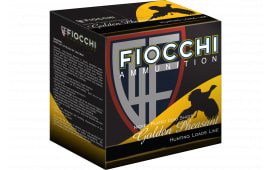 "Fiocchi 12GPX6 Shooting Dynamics Golden Pheasant 12GA 2.75"" 1 3/8oz #6 Shot - 25sh Box"