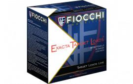 "Fiocchi 20SLR7 Exacta Waterfowl 20GA 2.75"" 7/8oz #7 Shot - 25sh Box"