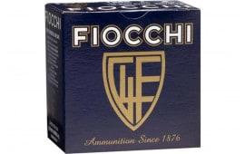 "Fiocchi 12GTX187 Shooting Dynamics Dove Loads 12GA 2.75"" 1 1/8oz #7.5 Shot - 25sh Box"