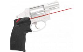Crimson Trace DS124 Defender Red Laser S&W J/Tau 85 Grip
