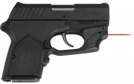 Crimson Trace LG479 Laserguard Remington RM380