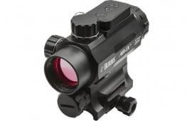 Burris 300214 AR-1X Prism TRPLR 1X20 BAL CQ