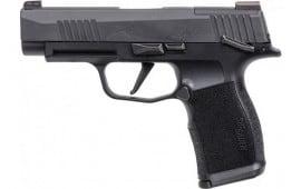 Sig Sauer 365XL9BXR3MS10 365 3.7 Oprd MS 10rd Black