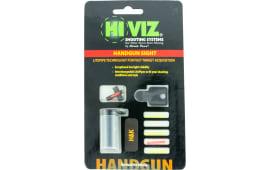 Hiviz HK2008F HK USP Full Size Front Sight HK USP Aluminum Assorted Changeable
