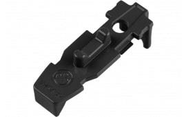Magpul MAG804-BLK Tactile Lock-Plate Type 2 AR/M4 Black 5pk