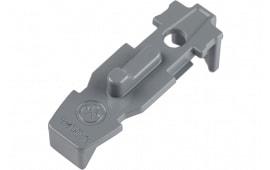 Magpul MAG803-GRY Tactile Lock-Plate Type 1 AR/M4 Gray 5pk