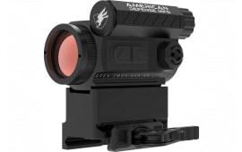 ADM RDT1CO Spek Red Dot T1 CO-WITNES Titnium Lever