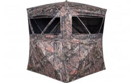 Summit SU87024 Viper 3P Ground Blind Mossyoak Ctry