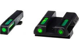 Hiviz GLN321 Litewave H3 Trit/litepipe Glock 42/43