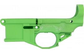 Polymer80 P80NKITZMB G150 Phoenix2 AR-15 Polymer Zombie Green