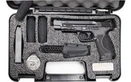 """Smith & Wesson M&P9 11313 9M 5"""" 2.0 Spec SER #1 KIT"""