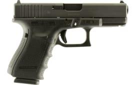 Glock UG1950203MOS G19 G4 MOS US 15R