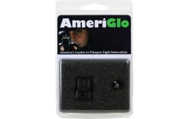 AmeriGlo SW141 i-Dot Night Sights S&W M&P Shield Tritium F/R Green