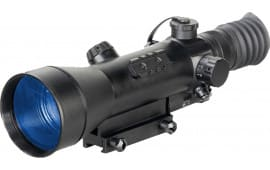 ATN NVWSNAR4C0 Night Arrow Scope CGT 4x 7.5 degrees FOV Black